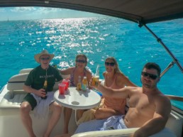 cayman islands boat charter