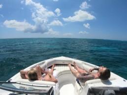 Bio Bay charter Cayman