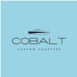 Cobalt Custom Charters logo