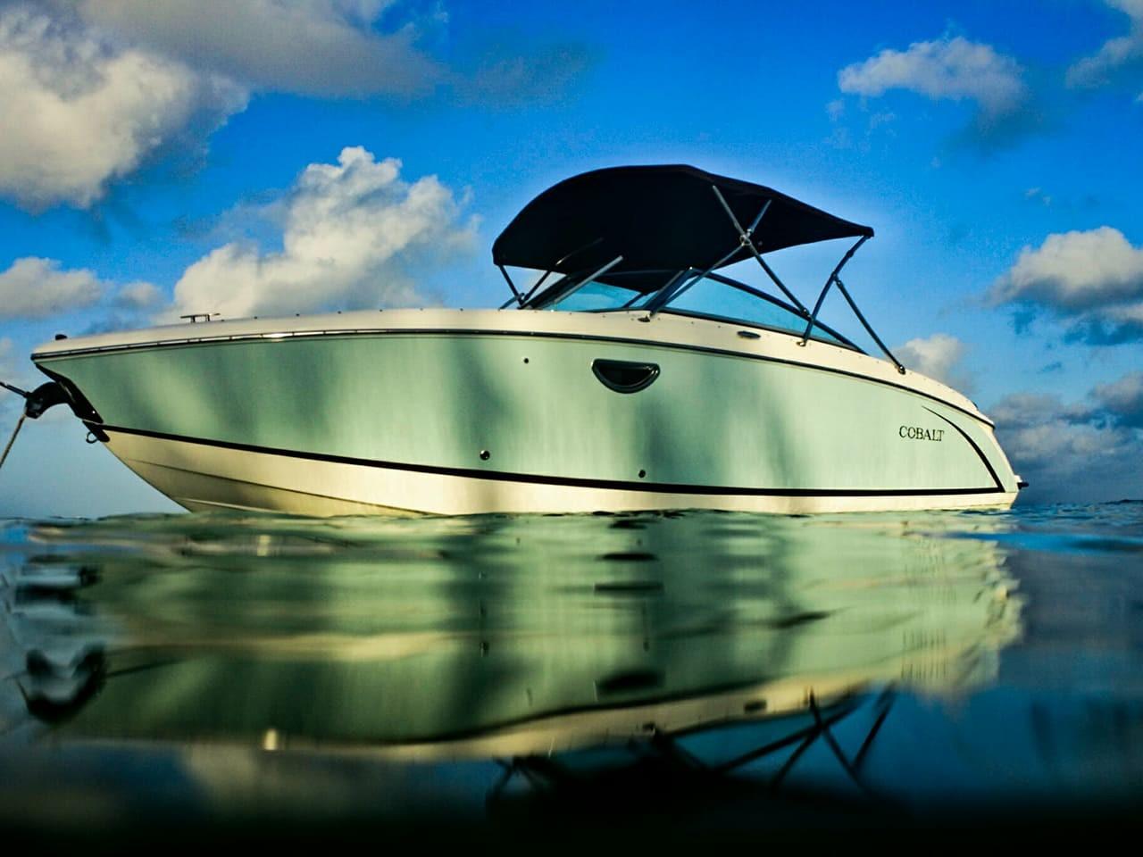 cayman islands boat charter