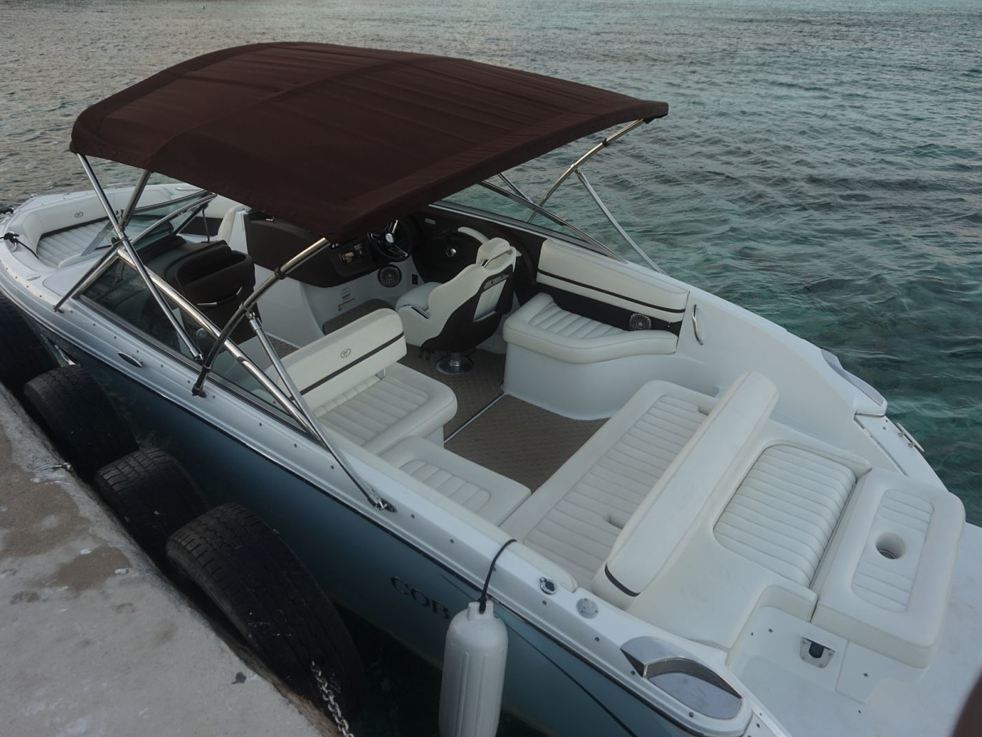 cayman luxury charters