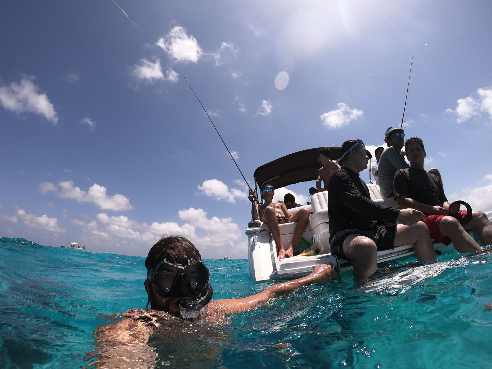 grand cayman fishing charters