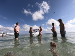 Grand Cayman Snorkeling Tours