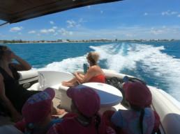 Cayman Island Boat Rental