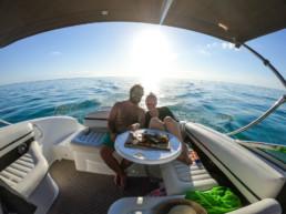 Stingray City Kaibo tours Cayman