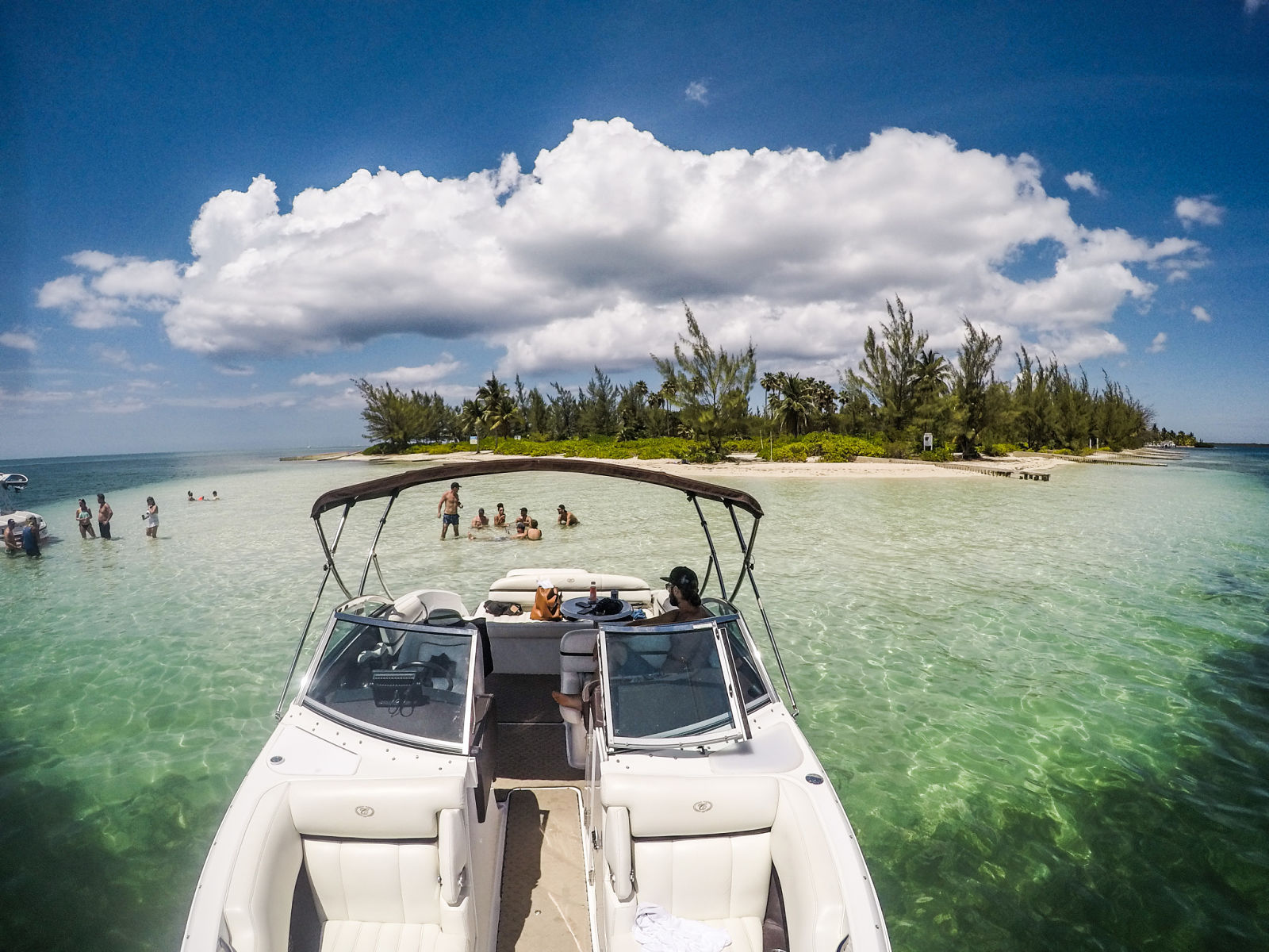 Charters Cayman
