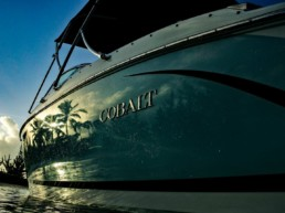 Private boat charters grand cayman